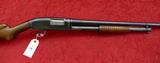 Winchester Model 1912 16 ga Pump
