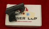 NIB Ruger LCP w/Laser Sight