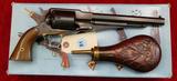 Italian BP New Army Model Pistol
