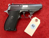 Astra Constable 22 cal Automatic Pistol