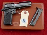 Llama 22 cal Semi Auto Pistol