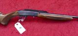 Belgium Browning 22 Take Down Rifle