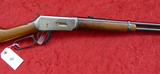 Antiqued Winchester 1894 SRC Rifle