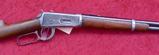 Winchester 1894 32 Spec. SRC