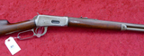 Winchester 1894 30 WCF Rifle