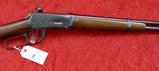 Winchester Model 94 32 Spec. Lever Action Carbine