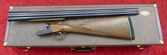 Browning BSS 20 ga. Dbl Bbl Shotgun
