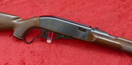 Rare Remington Nylon 76 Rifle
