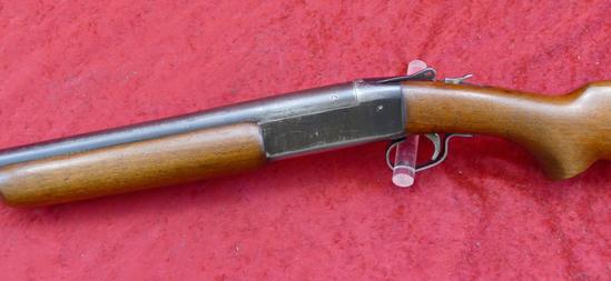 Rare Winchester Model 37 28 ga Single Shot
