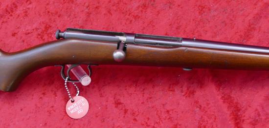 Rare Winchester Model 41 410 Bolt Action Shotgun