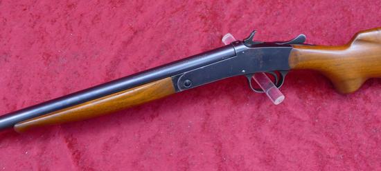 Fine Winchester Model 20 410 ga Single Shot