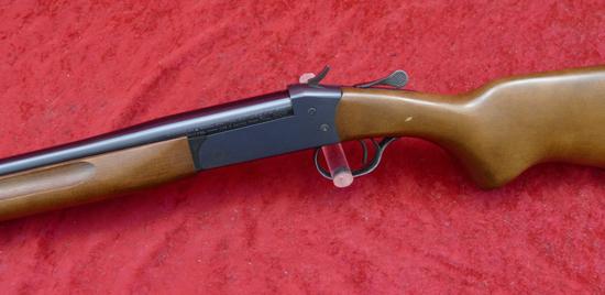 Rare Winchester Model 840 410 Single Shot