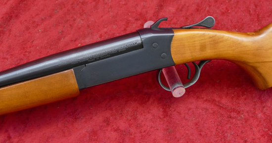 Winchester Model 370 410 ga. Single Shot Shotgun