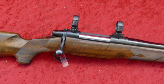 Cooper Arms Model 52 280 cal Bolt Action Rifle