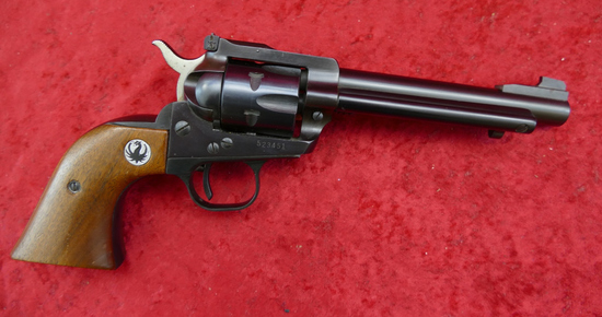 Ruger Single Six 22 cal Revolver