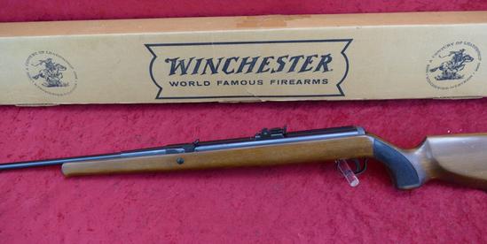 NIB Winchester Model 450 Precision Air Rifle
