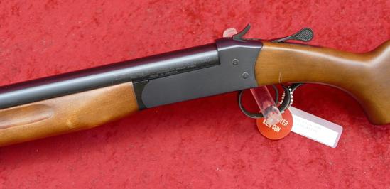 Winchester Model 37A Kiln Slag Blaster Gun