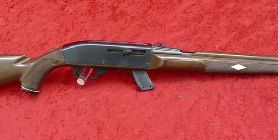 Remington Mohawk 10C Nylon 22 cal Rifle