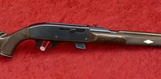 Remington Nylon 77 22 Rifle