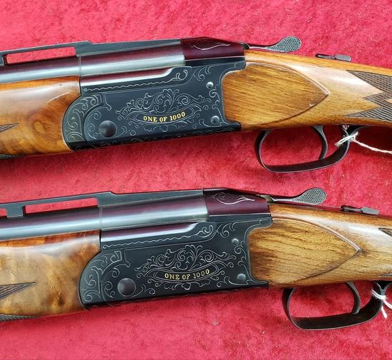 Kramer's 2020 Spring Firearms Sale!