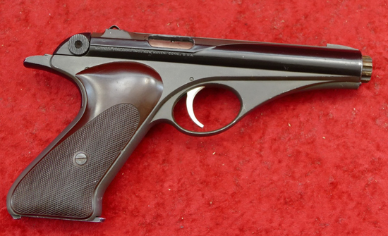 Whitney Wolverine 22 Pistol