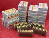 680 rds of Weatherby .338-06 Brass