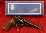 Smith & Wesson Model 25-2 45 cal Revolver