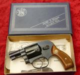 NIB Smith & Wesson Model 49 Body Guard