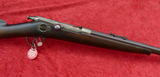 Antique Winchester Hotchkiss Sporting Rifle