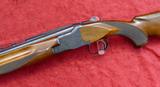 Winchester Model 101 28 ga O/U Shotgun