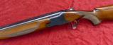 Winchester Model 96 Xpert 12 ga O/U