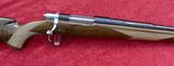 Browning Medallion Grade High Power 308 cal Rifle