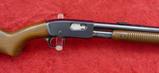 Remington 121 Fieldmaster 22 Pump