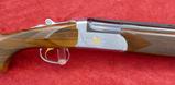 Cherry's Fausti DU O/U Shotgun