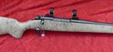 Weatherby Mark V 338-06 Rifle