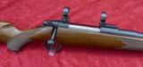 Kimber Model 8400 338-06 Rifle