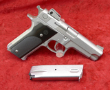 Smith & Wesson Model 659 9mm