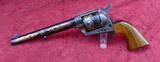 1984 Colt/Winchester Comm. Single Action Revolver