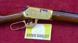 Winchester Annie Oakley 94-22 XTR Rifle