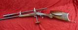 Winchester 1885 32-40 Schuetzen Rifle