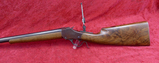 Custom Bob Lawson 45-90 Long Range Single Shot