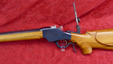 Custom Bob Lawson 40-72 cal Single Shot Drop Block