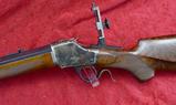 Uberti 45-70 High wall Rifle