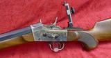 Pedersoli 45-70 Rolling Block Long Range Rifle