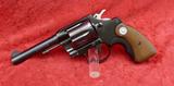 Colt Cobra 38 Spec Revolver