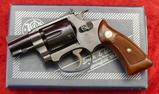 Smith & Wesson Model 34-1 22 cal. Revolver w/box