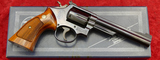 Smith & Wesson Model 19-3 357 Magnum