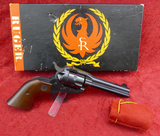 Ruger Single Six Convertible Pistol