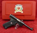 NIB Ruger 50 yr Commemorative MKII 22 Pistol