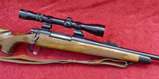 Remington Model 700CDL 7mm Magnum